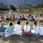 GT de educação no IX Encontro Nacional de Comunidades Alternativas